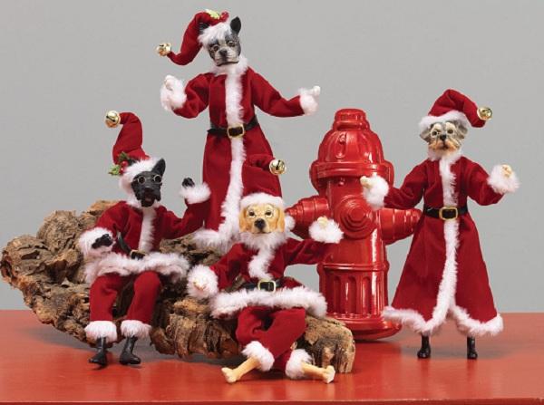 Raz Christmas At Shelley B Home And Holiday May 2012