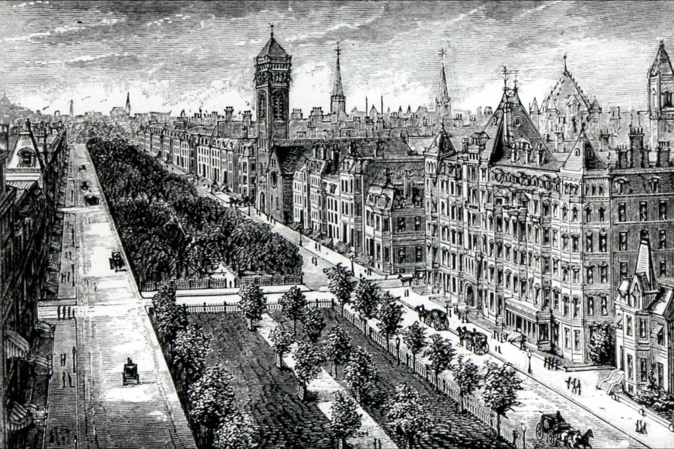 Bir komün nedir: ortaçağda şehir yönetimi