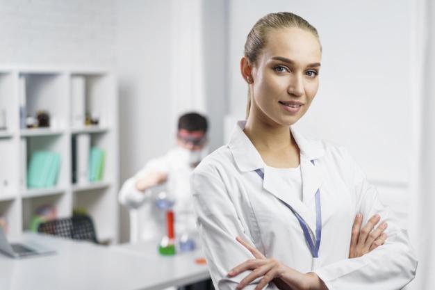 Tugas dan Tanggung Jawab Asisten Laboratorium