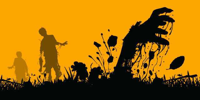 D&D Zombie Adventure Seeds