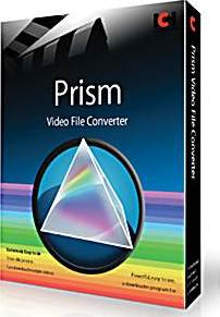 Prism Video Converter Plus Portable