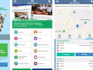 Cara Cek Saldo BPJS Lewat Internet Melalui Smartphone Android