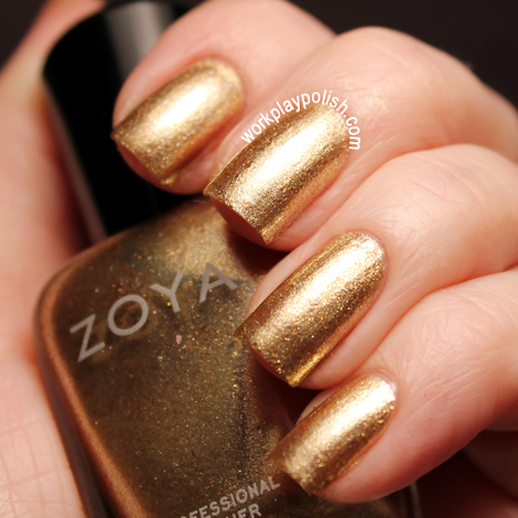 Zoya Ziv (work / play / polish)