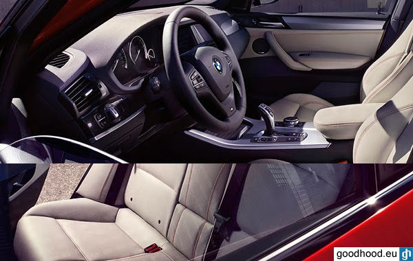 bmw x4 f26 2014 price specs fuel consumption dimensions performance photos exterior. Black Bedroom Furniture Sets. Home Design Ideas