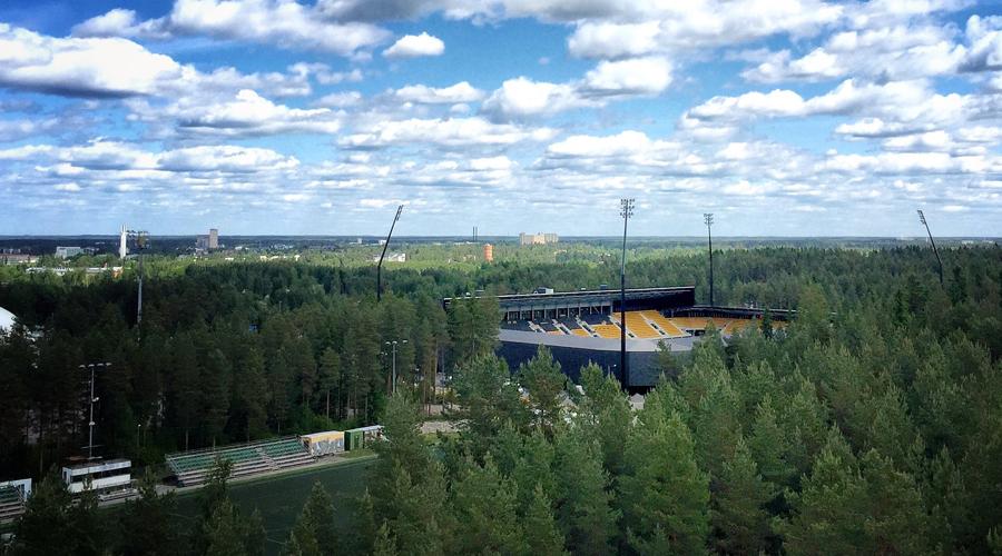 seinajoki omasp stadion