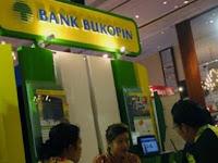 Lowongan Kerja (Loker) Bank Bukopin Non CPNS
