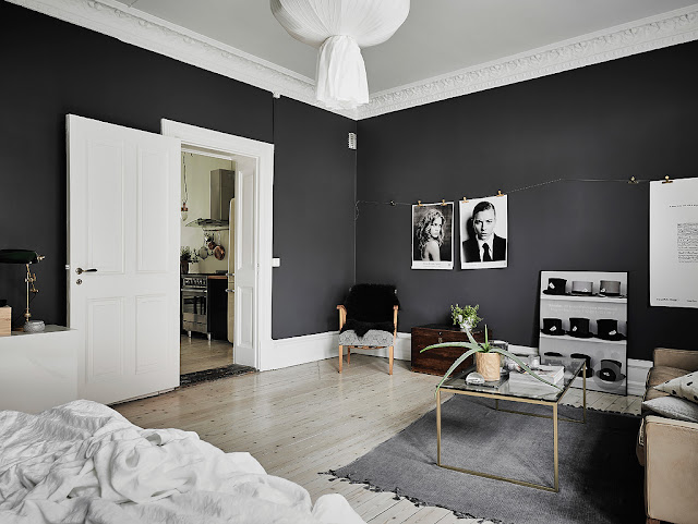 Best Mur Peint En Gris Ideas - Amazing House Design - getfitamerica.us