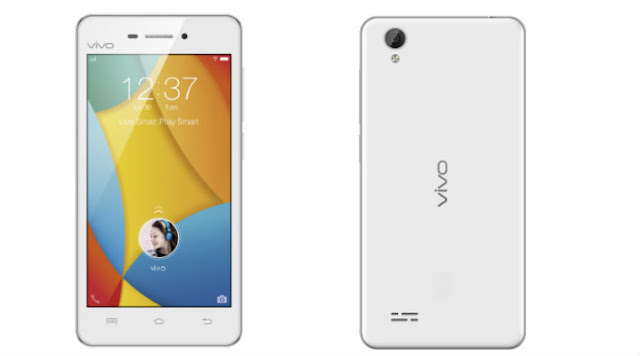 Vivo Y31L Full Specification & Price