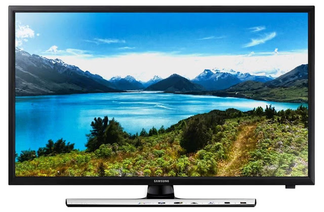 Harga dan Review TV LED Samsung UA32J4100 32 Inch HD Ready