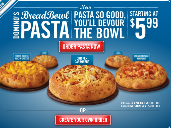 The Volidity Report: Cooking with Volidity: Pasta Bread Bowl