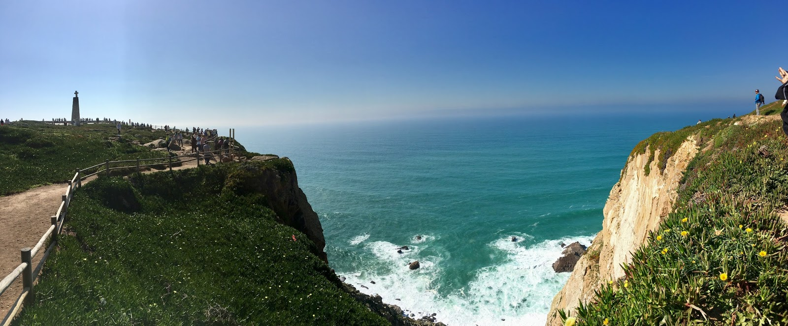 Atlantic Cabo da Roca