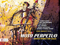 Moto Perpetuo - Navona Records, NV 5901