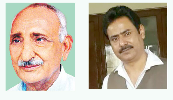 chander-pal-singh-and-devendra-nagpal-in-amroha-election