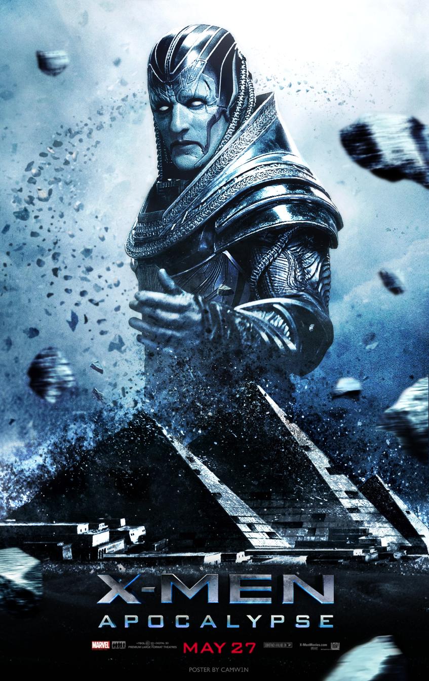 X Men Apocalipsis Online