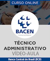 Curso Online BACEN Técnico Áre1 - download gratis.