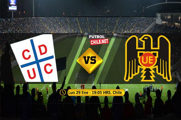 Previa: Universidad Católica vs Unión Española