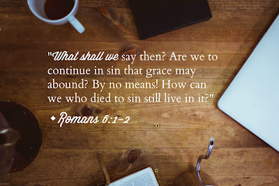 Image result for romans 6:5