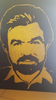 Портрет Седата Игдеджи