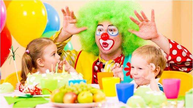 doğum günü parti mekanları
