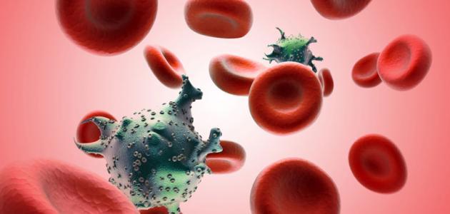 مرض الأيدز :العوز المناعي