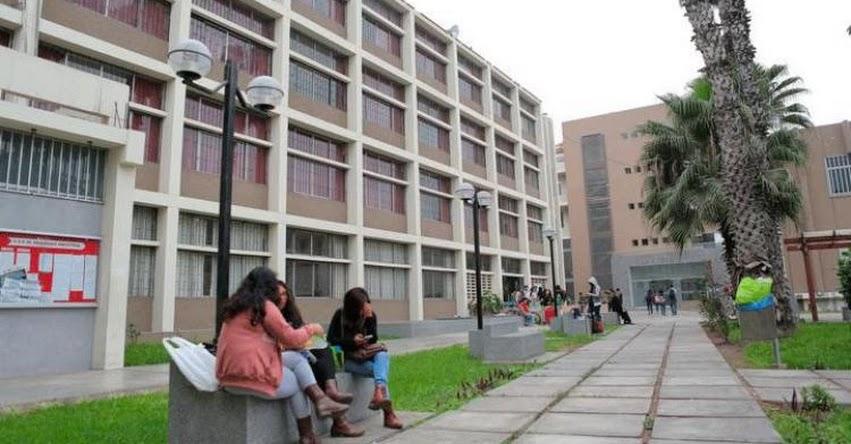 Universidad San Marcos y Universidad Agraria La Molina siguen entre las 10 mejores del Perú, según revista América Economía