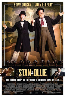 Stan e Ollie – O Gordo e O Magro Legendado Online