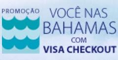 Promoção Visa Checkout 2017 Aplicativo Easy Taxi Você Bahamas