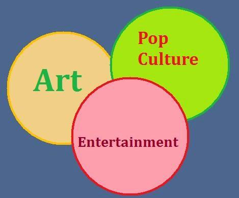 arts entertainment