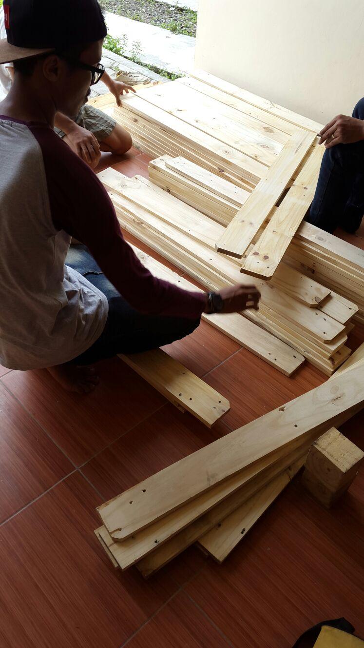 Kayu Jati adalah Bahan Terbaik untuk Pembuatan Furniture