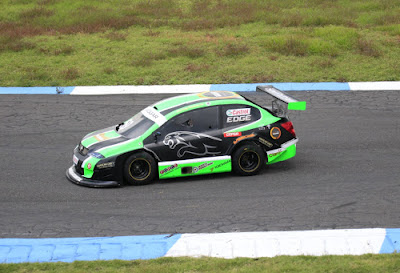 Llega el Gran Premio Audi-Jaguar