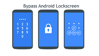 Cara Hacking Bypassing Android Password/Pattern/Face/PI