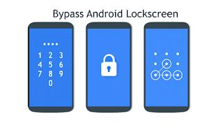Cara buka kode kunci android jika ada masalah atau layar screen retak pecah