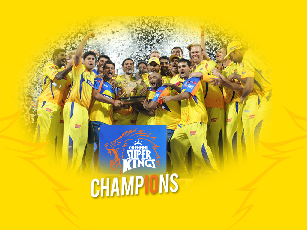 100 Find Best Wallpapers Ipl Wallpapers Chennai Super Kings