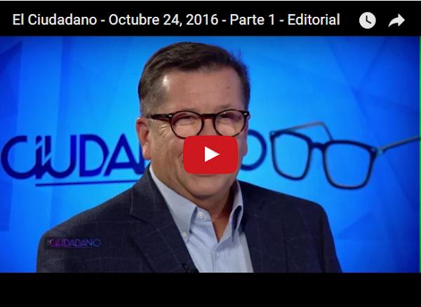 El Ciudadano habla sobre visita de Maduro al Papa