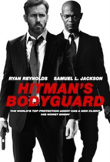 The Hitman's Bodyguard - Poster & Trailer
