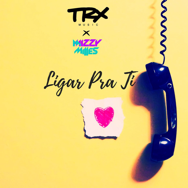 TRX Music  - Ligar pra Ti (Rap) 2018 Download Mp3