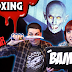 BAM BOX HORROR (January 2018) 💀 Unboxing Salem's Lot, The Exorcist & More!
