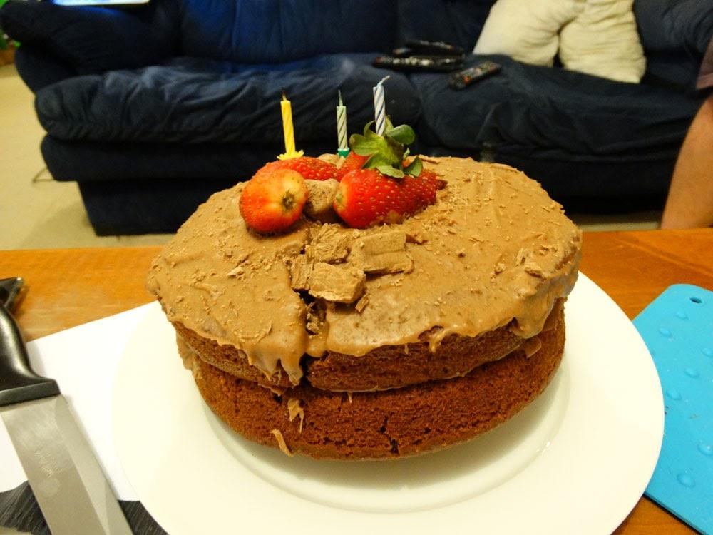 Rock Cake Recipe Jamie Oliver: Kez's Blog