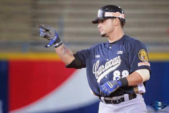 Gerardo Parra dice casi seguro jugara con Leones del Caracas
