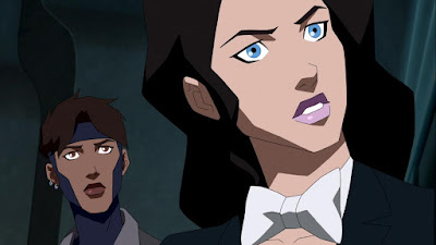 Young Justice Outsiders Season 3 Image 4