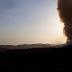 Kütahya'daki yangın Bilecik'e sıçradı