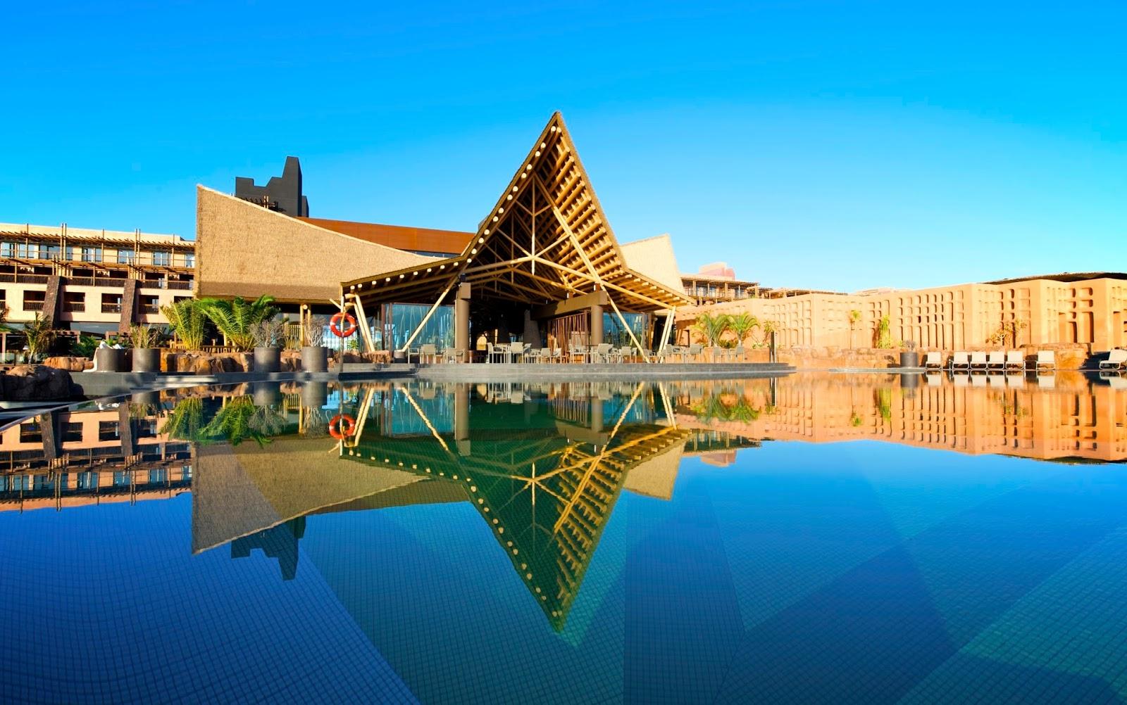Hotel Lopesan Maspalomas Gran Canaria