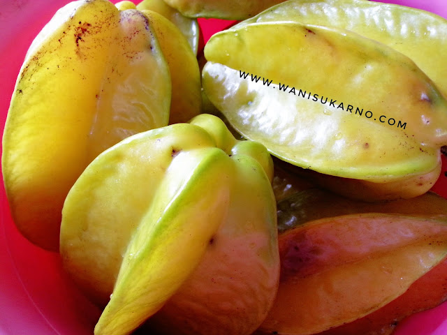buah belimbing