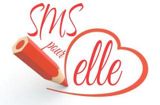 Envoyer des SMS romantiques d'amour