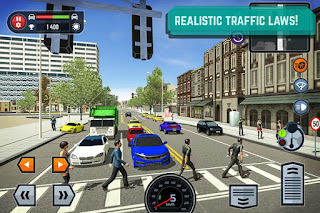Car Driving School Simulator v2.1