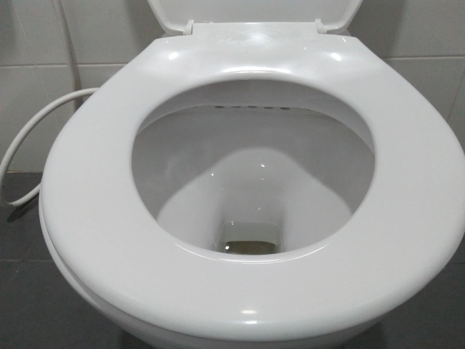 เรียนภาษาอังกฤษกับประโยค Please Flush After Use. : กรุณากดน้ำหลังจากเสร็จกิจ