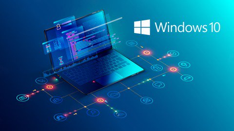 Windows 10 End User For Beginners