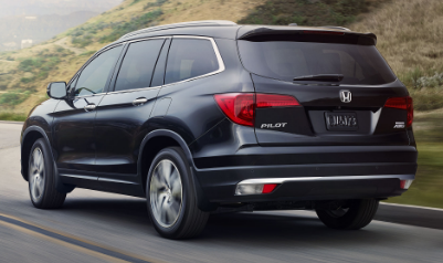 Honda Pilot 2016 Review, Specs and Pricing