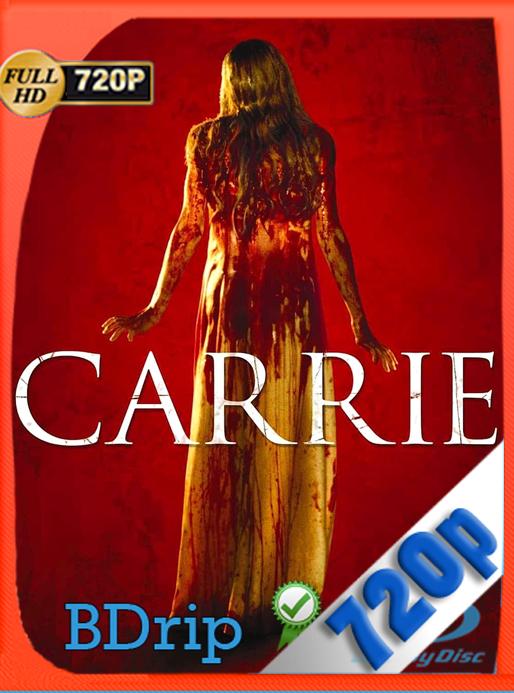 Carrie (1976) 720p BDRip Dual Latino-Inglés [GoogleDrive] [SYLAR]