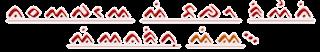 Bugis Language (Bahasa Bugis) Example2